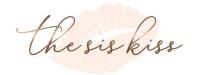 The Sis Kiss Logo