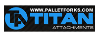 Titan Attachments Logo