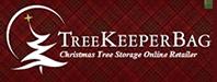 Tree Keeper Bag Logo