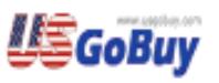 USGoBuy LLC Logo