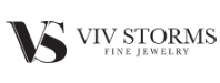 Viv Storms Fine Jewelry Logo