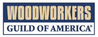Woodworkers Guild of America Logo