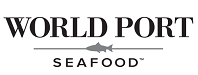 World Port Seafood Logo
