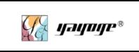 Yayoge Logo