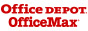 Office Depot® and OfficeMax® logo