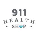 911HealthShop Square Logo