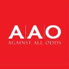 AGAINST ALL ODDS Square Logo