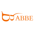 ABBE Glasses Square Logo
