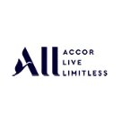 ALL - Accor Live Limitless Square Logo