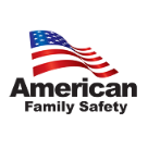 American Family Safety Square Logo