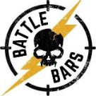 Battle Bars Square Logo