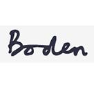 Boden Square Logo