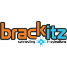 Brackitz Square Logo