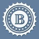 Bradford Exchange Checks Square Logo