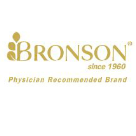 Bronson Vitamins Square Logo