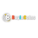 Buyincoins.com Square Logo