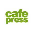 CafePress Square Logo