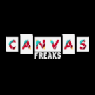 Canvas Freaks Square Logo