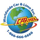 CarmelLimo.com Square Logo