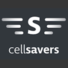 CellSavers Square Logo