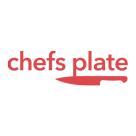 Chefs Plate Square Logo