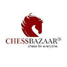 Chess Bazaar Square Logo