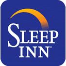 Sleep Inn by Choice Hotels Square Logo