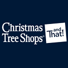 Christmas Tree Shops and That! Square Logo