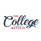 The College Watch Company Square Logo