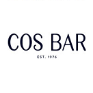 Cos Bar Square Logo