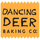 Dancing Deer Baking Co. Square Logo