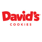 David's Cookies Square Logo