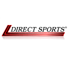 Direct Sports Square Logo