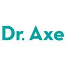 Dr. Axe Square Logo