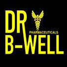 Dr. B-Well Pharmaceuticals Square Logo