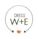 Dresswe Square Logo