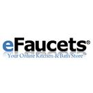 eFaucets Square Logo