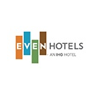 EVEN Hotels Square Logo