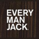 Every Man Jack Square Logo