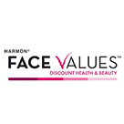 Harmon Face Values Square Logo