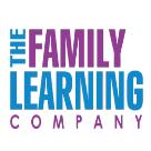 Family Learning Company Square Logo