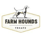 Farm Hounds Square Logo