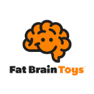 Fat Brain Toys Square Logo