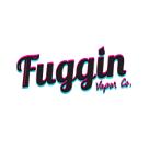 Fuggin Vapor Co. Square Logo
