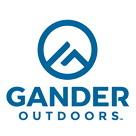 Gander Outdoors Square Logo