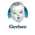 Gerber Childrenswear Square Logo