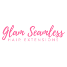 Glam Seamless Square Logo