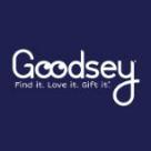 Goodsey Square Logo