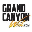 Grand Canyon West Square Logo