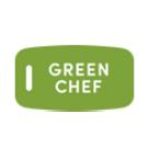 Green Chef Square Logo